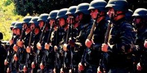 Şehit ve gazi yakınlarına 'aile yanında askerlik'