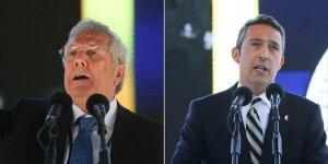 Fenerbahçe'de tarihi seçimin ilk günü sona erdi