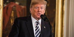 Trump Beyaz Saray'da iftar yemeği verecek