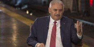 Başbakan Yıldırım'dan 'bedelli' açıklaması