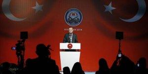 Erdoğan: Tüm astsubaylarımızı emsallerinin seviyesine çıkarıyoruz