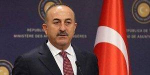Çavuşoğlu: ABD'de, FETÖ'ye yönelik tutuklamalar başladı