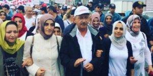 Kılıçdaroğlu: Başörtü sorununu ben çözdüm