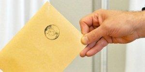 Seçmene 13 adımda oy verme rehberi