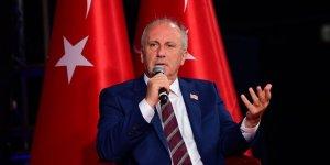 Muharrem İnce: Bakanlar Kurulu sadece CHP'lilerden oluşmayacak