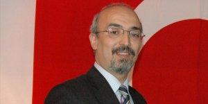Türk Dil Kurumuna yeni başkan