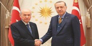 Erdoğan, kabinede MHP'lilere yer verecek mi?