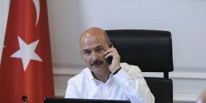 Soylu: CHP il başkanlarını şehit cenazelerine almayın