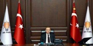 Erdoğan: Oy kaybının iyi irdelenmesi gerekiyor