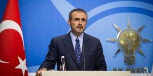 Ak Parti'den, Akşener iddialarına açıklama geldi