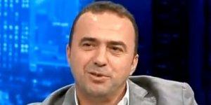 'Gülen'den artan suyu en çok Arif Erdem içti'