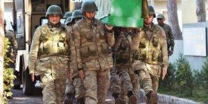 Askerden Süleyman Şah hazırlığı