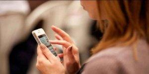 14 yaşındaki kızının telefonunu kontrol eden anne şoke oldu