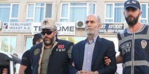 Bursa eski valisinin kefaletle tahliye kararına itiraz