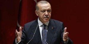Erdoğan'dan, partili olmayan kabine mesajı