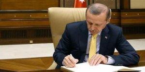 Milli Saraylar İdaresi Başkanlığı Hakkında Cumhurbaşkanlığı Kararnamesi