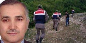 Öksüz, Sakarya'da aranırken İstanbul'da toplantı yapıyormuş