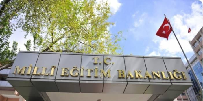 MEB şube müdürlüğü sözlü sınavları açıklandı