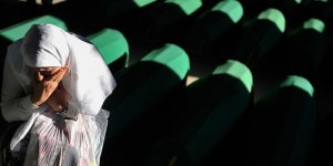 Boşnakların kapanmayan yarası Srebrenitsa