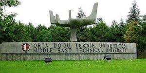 ODTÜ'deki pankart soruşturmasında öğrenciler tutuklandı