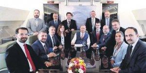 Erdoğan: Özel bankalar elini taşın altına koyacak