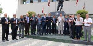 Türkiye Kamu-Sen 15 Temmuz Şehitleri İçin Mevlid-i Şerif Okuttu