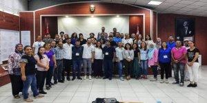 Aksaray'da Ezber Bozan Hizmetiçi Eğitim