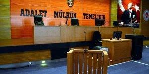 Öğretmenevindeki cinayette müfettişe 18 yıl hapis cezası