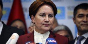 İYİ Parti olağanüstü kurultay kararı aldı, Akşener aday olamayacak