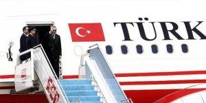 Erdoğan, Afrika turuna çıkmadan önce, atama yapabilir