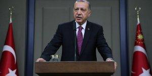 Cumhurbaşkanı Erdoğan: Atanmış olan da görevden alınabilir