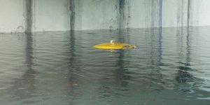 İstanbul'da sağanak yağış hayatı felç etti!Araçlar sulara gömüldü
