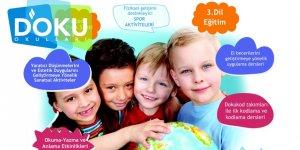 Çankaya Özel İlkokul – Ortaokul: Doku Okulları