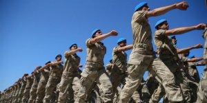 Erdoğan'dan profesyonel askerlik açıklaması