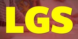 LGS 2018 Ankara Anadolu Liseleri Taban Puanları - Kontenjanları