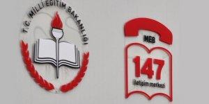 MEB'de 'ALO 147' hattı GİTTİ, '444 0 632' Hattı Geldi!
