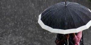 Meteoroloji'den 5 günlük hava durumu uyarısı yapıldı