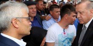 Erdoğan: İdam için atacağımız adım yakındır