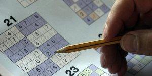 Araştırmaya göre sudoku ve çapraz bulmaca zeka geliştirmiyor