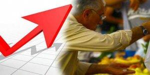 Memurun alacağı enflasyon zammı miktarı %6,70 oldu