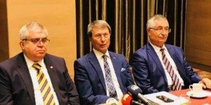 İYİ Parti'de istifa depremi, 3 kurucu üye istifa etti