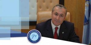 MEB'e Bakan Yardımcısı Atanan Prof. Dr. Mustafa Safran Kimdir?