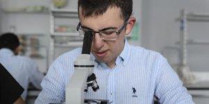 Fen Lisesi Öğrencisi, 71 ülkeyle yarıştı Ankara'nın gururu oldu