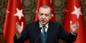 Erdoğan: Neymiş kurmuş... Geçin o işleri geçin