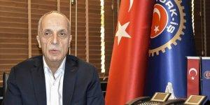 Türk-İş'ten spekülatif atağa karşı birlik mesajı