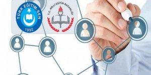 MEB Özür Grubu Atamalarında İl-İlçe Emri Talebi