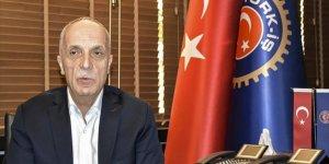 Türk-İş, Trump'ı dünya sendikalarının gündemine taşıyacak