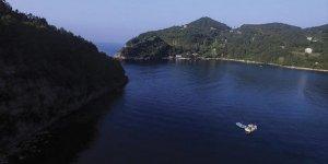 Karadeniz'in doğa harikası koyları ziyaretçilerini bekliyor