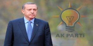 AK Parti Erdoğan başkanlığında iki kritik gündemle toplanıyor