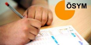 ÖABT sınav giriş belgeleri yayımlandı